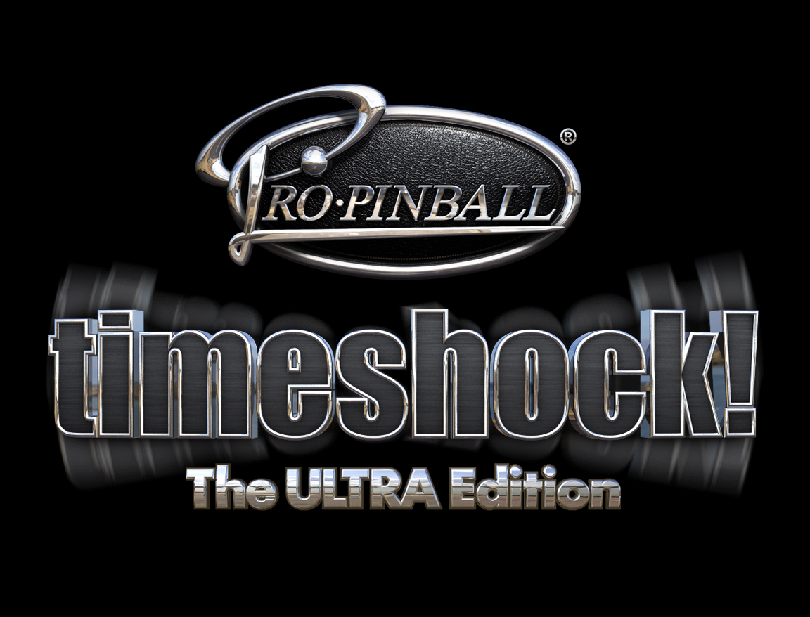 Pro Pinball: Timeshock Ultra Edition